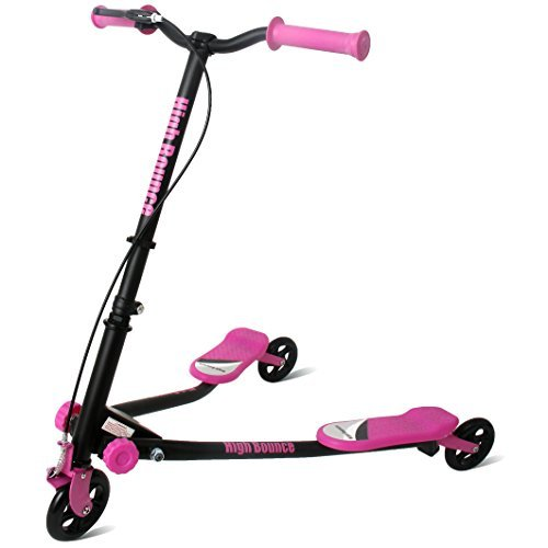 High Bounce Y Slicker Scooter
