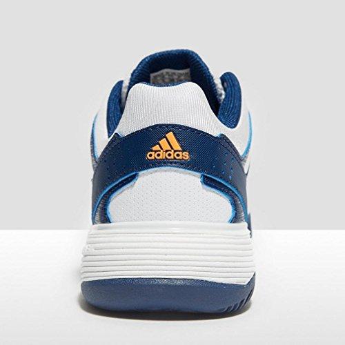 adidas Barricade Club Junior Schuhe, Weiß, 36