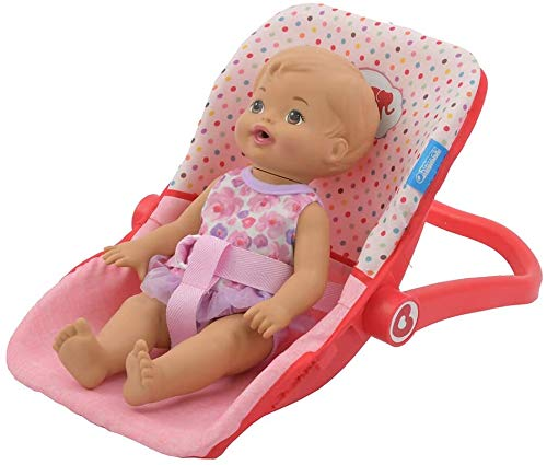 Little Mommy Hauck Doll Car Seat