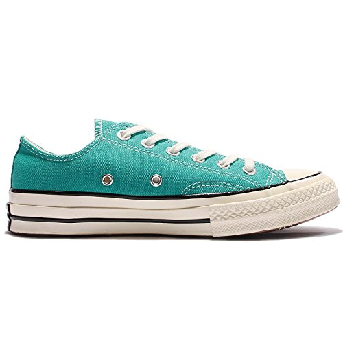 Converse Mens Chuck Taylor All Star 70, Groen / Wit, 6.5 M Ons
