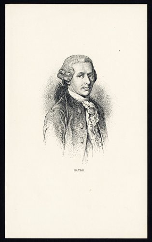 Impresión antigua-Joseph ThePrintsCollector Haydn-compositor-vertical-1890
