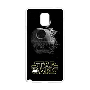 SamSung Galaxy Note4 phone cases White Star Wars fashion cell phone cases ITRO8376147