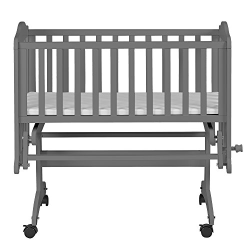Dream on Me Lullaby Cradle Glider from Dream On Me