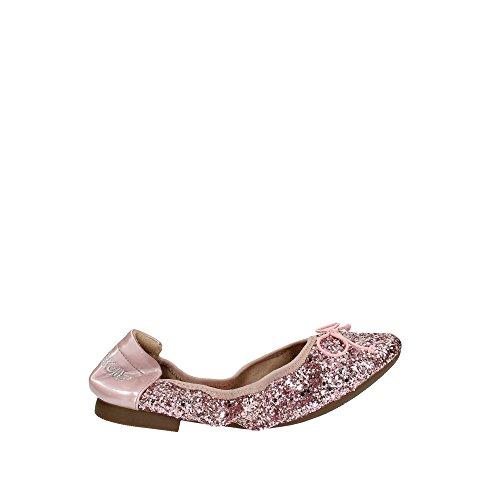 Lelli Kelly LK4110 (LC01) Rosa Glitter Magiche Shoes-29 (UK 11)