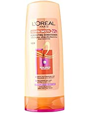 L'Oreal Elseve Keratin Smooth Perfecting Conditioner