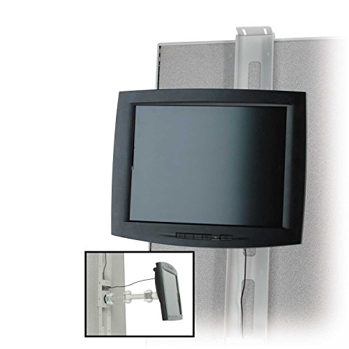 Kensington Flat Panel Cubicle Hanger Plus (K60059) by Kensington