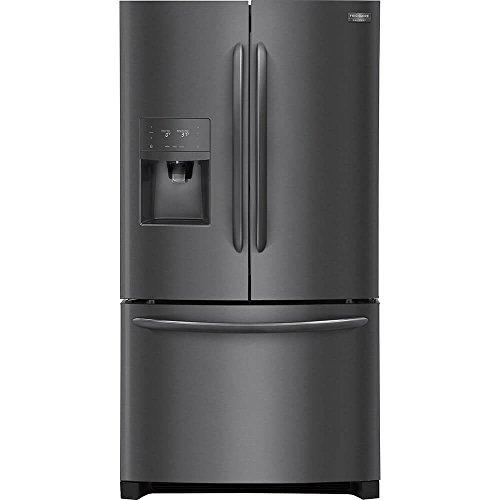 Frigidaire FGHF2367TD Refrigerator Capacity Stainless