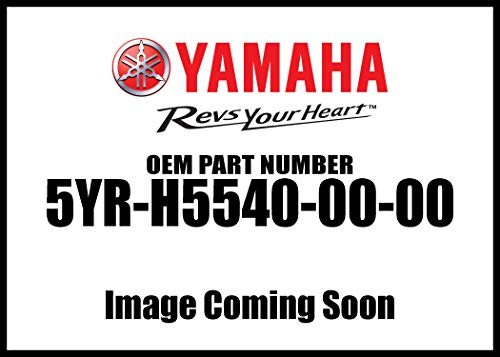 Yamaha 5YRH55400000 Capacitor Discharge Ignition Unit Assembly - Cdi Unit Assembly