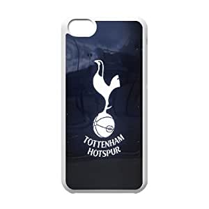 iPhone 5C Phone Case Tottenham Hotspur SA82859