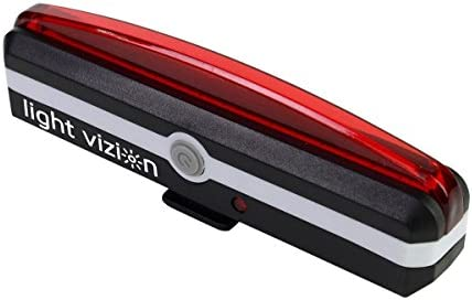 LIGHT VIZION Rechargeable Battery Powered visibility