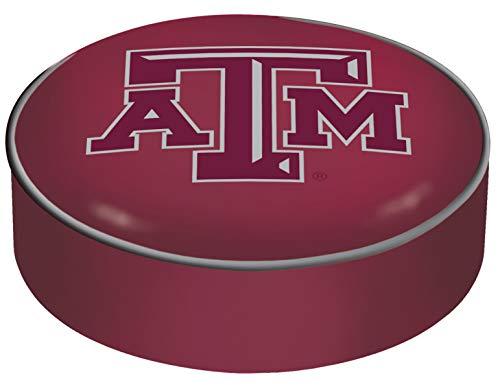NCAA Texas A&M Aggies Bar Stool Seat Cover