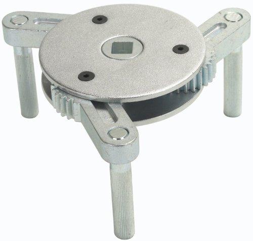 Otc 4441 Large Hd 3-leg Oil Filter Wrench, 3.75 - 6.50