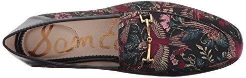 Sam Edelman Women's Loraine Loafer Black/Multi Jacquard buy cheap hot sale with credit card sale online vQx4kq0