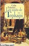 Les nuits de Topkapi par Falconer