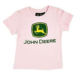 """JOHN DEERE """"CLASSIC LOGO"""" INFANTS &"""