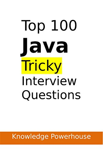 Core Java Interview Questions Ebook