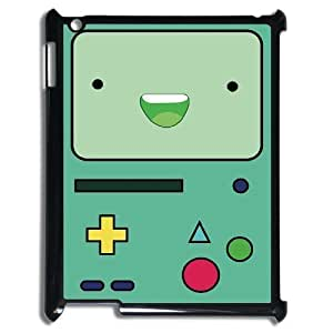 Beemo Adventure Time The Unique Printing Art Custom Phone Case for Ipad2,3,4,diy cover case ygtg589137