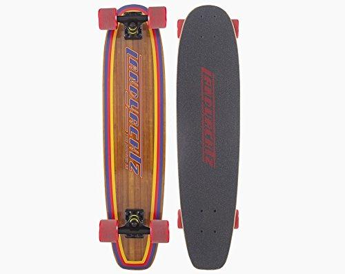Landyachtz Landyachtz Dodger 32 Longboard by Landyachtz