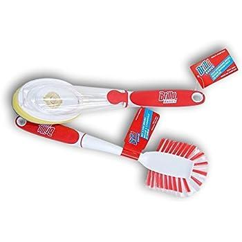 Amazon Com Brillo Basics Kitchen Cleaning Bundle Soap