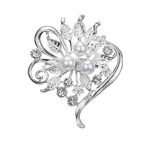 Euone Valentine Clearance Sale , Fashion Bracelet Jewelry Silver Womens Charm Bangle Bracelet Gift