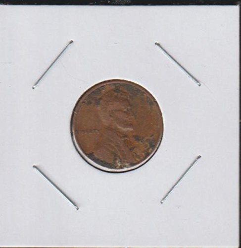 1940 S Lincoln Wheat (1909-1958) Penny Fine