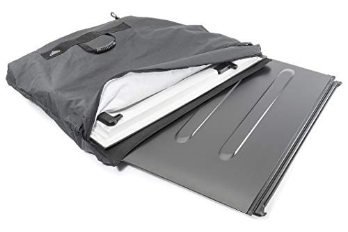 - MasterTop 13100001 Black Freedom Top Storage Bag