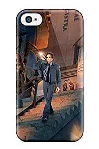 Anti-scratch And Shatterproof Night At The Museum Secret Of The Tomb Phone Case For Iphone 4/4s/ High Quality Tpu Case 8379151K57336031