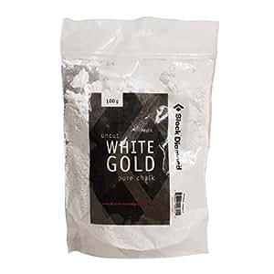 Black Diamond White Gold Multipack Chalk Ball (3 non-refillable balls)