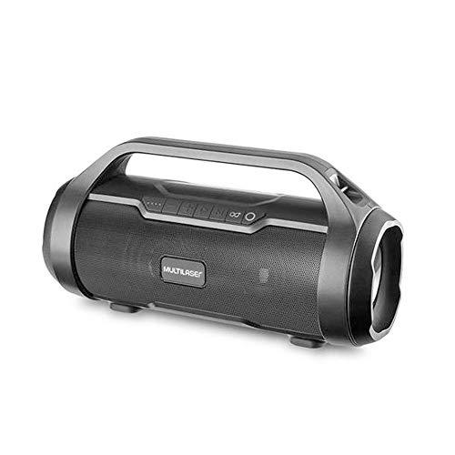 Super Bazooka Multilaser Bluetooth 180W Preto - SP339
