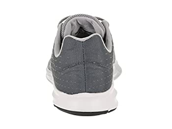 Nike Womens Wmns Downshifter 8 Wolf Grey Mtlc Dark Grey Black Size 9 2