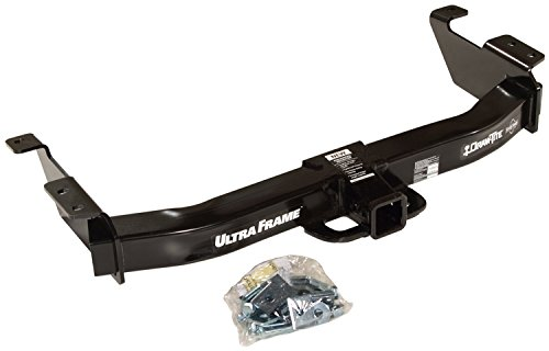 Draw Hitch Tite Receiver (DRAW TITE 41945 Class V Ultra Frame Hitch with 2