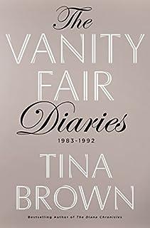 Book Cover: The Vanity Fair Diaries