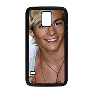 BYEB Ross Lynch handsome boy Cell Phone Case for Samsung Galaxy S5