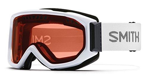 Smith Optics Adult Scope Snow Goggles White - Smiths Optic