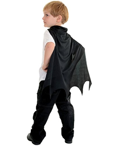 Little Boy's Bat Cape