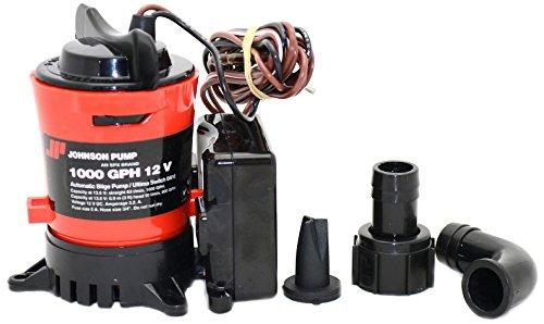 Johnson pumps the best amazon price in savemoney johnson pumps of america ultima combo pump 1000 gph with du raports publicscrutiny Choice Image
