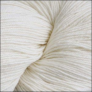 Cascade Yarns - Heritage Silk - #5618 Snow