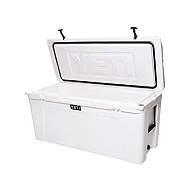 Yeti Coolers Tundra 160 quart Cooler, White