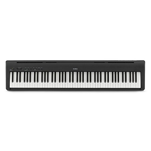 Kawai ES100 88-key Digital Piano Review