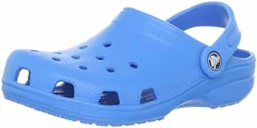 Crocs Kids Classic Ocean Croslite 4/5 M US Infant