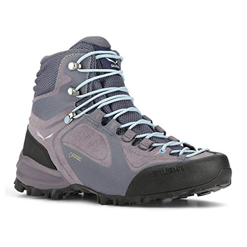 Salewa Alpenviolet Mid GTX Hiking Boot - Women