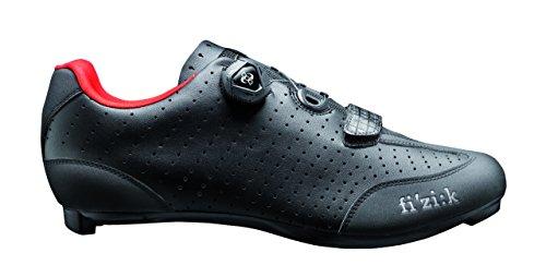 Fizik Shoes R3B UOMO BLACK-RED