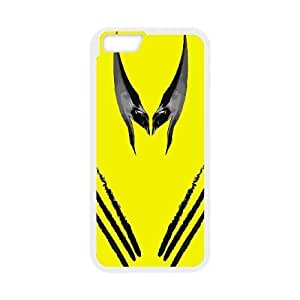 iPhone6 Plus 5.5 inch Phone Cases White Wolverine FSG537285