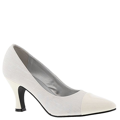 Frauen BELLINI BELLINI Frauen White Pumps nUUErY7