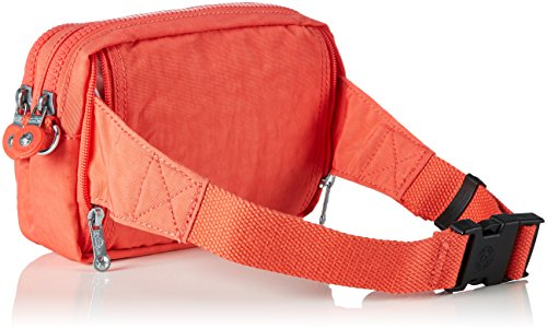 Kipling Orange Galaxy épaule portés Multiple Orange Sacs rqYrT0