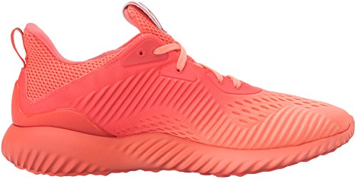 Alphabounce Glow Running Coral Originals Easy Em Grey W One adidas Sun Women's Shoe vqEXwqac