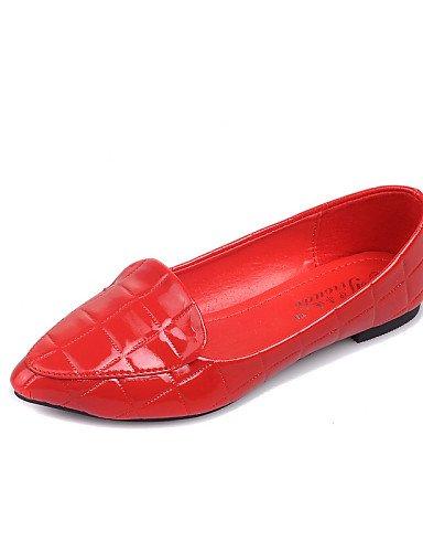 piel sint mujer de PDX zapatos de Yqf1wnzO
