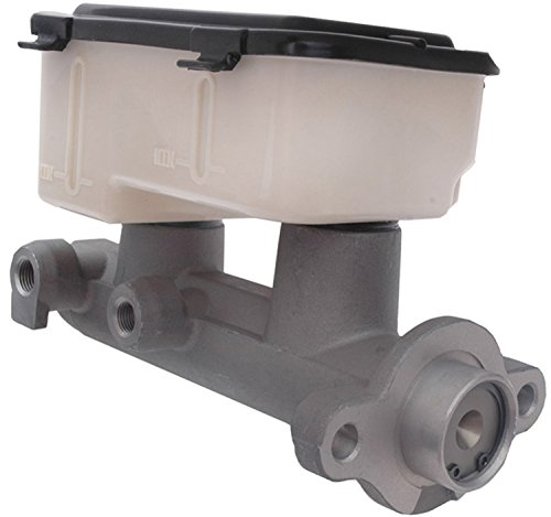- ACDelco 18M742 Professional Brake Master Cylinder Assembly
