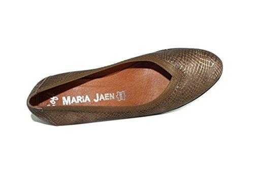 Bailarina de mujer - Maria Jaen modelo 9551N Bronce