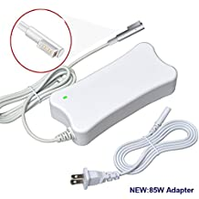 Morange AC Power 85W adapter & charger ,Replacement For MacBook A1150, A1175,A1189,A1297 and 15-17inch MacBook Pro.
